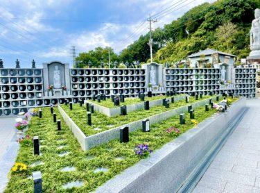 11月14日(土)15日(日)に永代供養付き個別納骨堂、樹木葬の個別見学会、説明会を開催します。